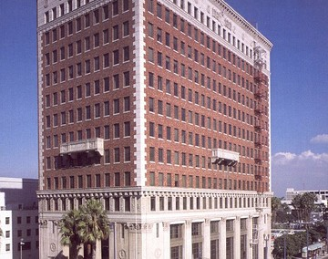 Security Pacific National Bank Building